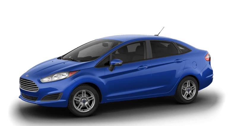New Cars  2019 Ford Fiesta SE Sedan For Sale in Russellville AR
